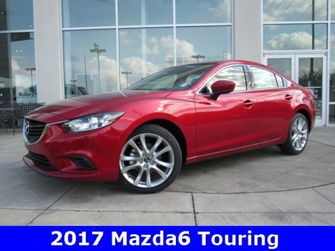 2017 Mazda MAZDA6 for sale in Huntsville, AL