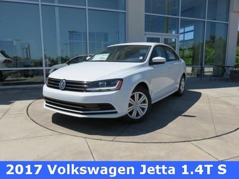2017 Volkswagen Jetta for sale in Huntsville, AL