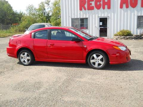 2006 Saturn Ion for sale in Princeton MN