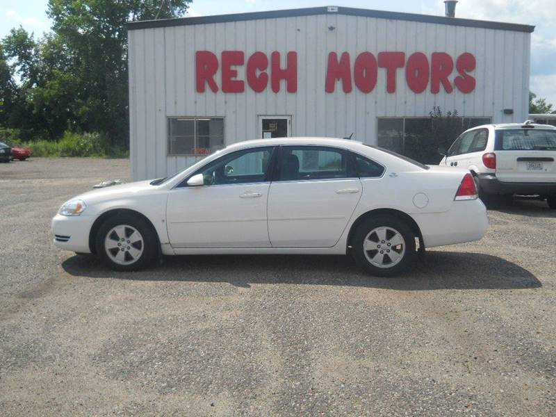 Rech motors used cars princeton mn dealer for Princeton honda used cars