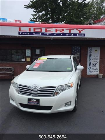 2009 Toyota Venza for sale in Pleasantville, NJ
