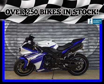 2014 Yamaha YZF-R1 for sale in Mesa, AZ