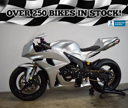 sportbikemadness - used motorcycles for sale - mesa az dealer