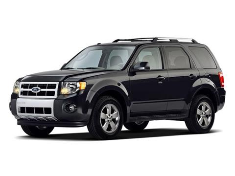 2009 Ford Escape for sale in Green Bay WI