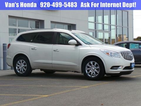 2014 Buick Enclave for sale in Green Bay WI