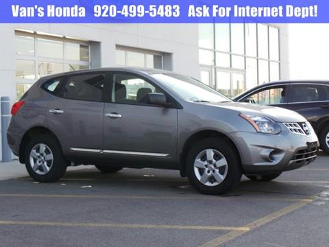2015 Nissan Rogue Select for sale in Green Bay WI