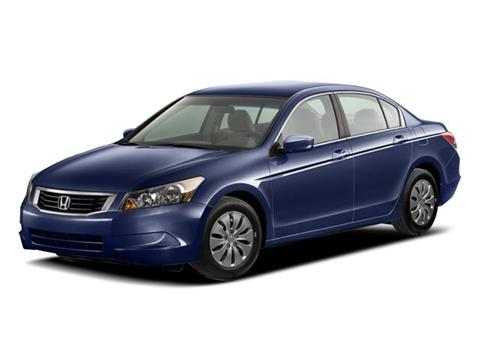 2009 Honda Accord for sale in Green Bay WI
