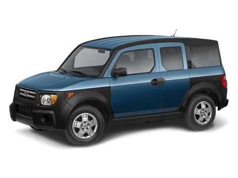 2008 Honda Element for sale in Green Bay, WI