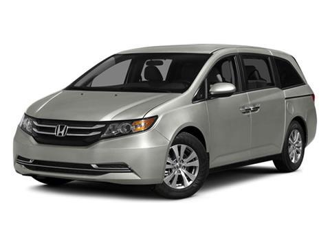 2014 Honda Odyssey for sale in Green Bay, WI