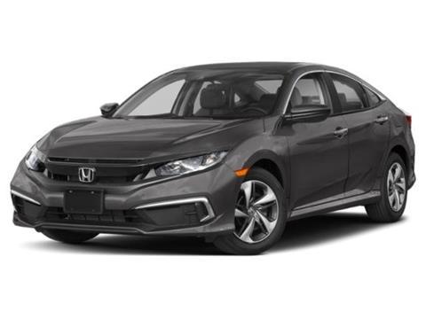 2019 Honda Civic for sale in Green Bay, WI