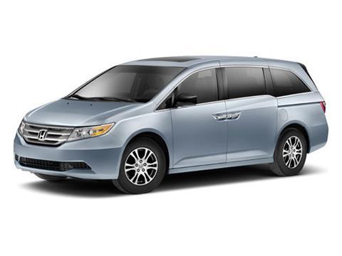 2012 Honda Odyssey for sale in Green Bay, WI