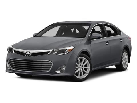 2015 Toyota Avalon for sale in Green Bay, WI