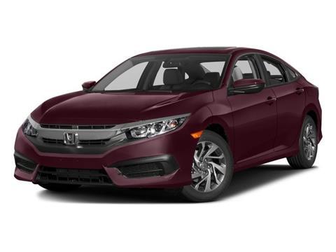 2016 Honda Civic for sale in Green Bay, WI