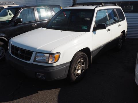 1998 Subaru Forester for sale in Ewing, NJ