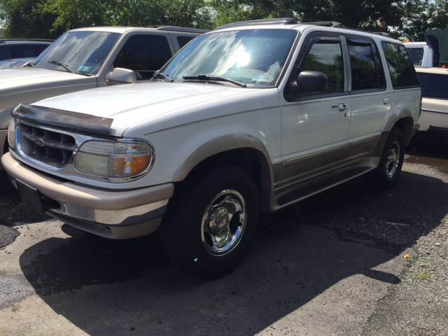 1998 ford explorer for sale in ewing nj. Cars Review. Best American Auto & Cars Review