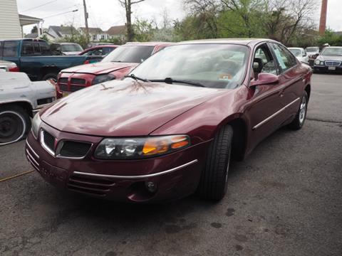 2000 Pontiac Bonneville for sale in Ewing, NJ