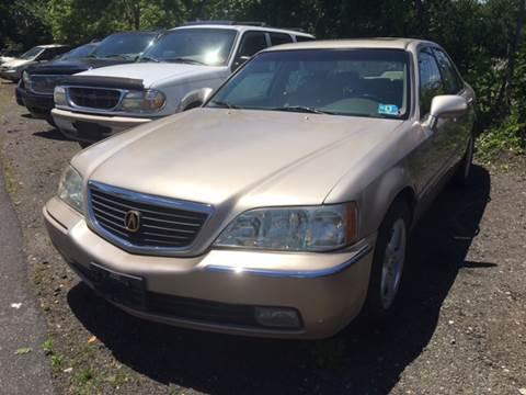2000 Acura RL For Sale in Iowa - Carsforsale.com