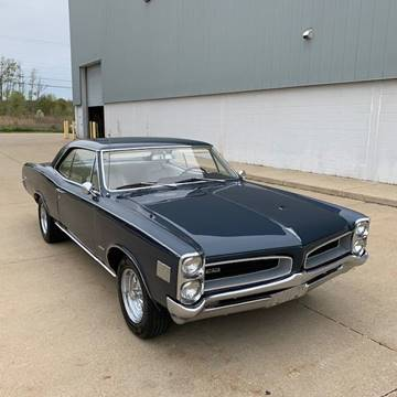 1966 Pontiac Le Mans for sale in ., MI