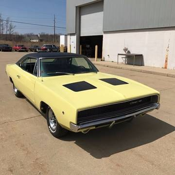 1968 Dodge Charger For Sale in Albany, OR - Carsforsale.com