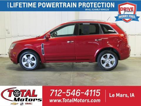 2015 Chevrolet Captiva Sport Fleet for sale in Le Mars, IA