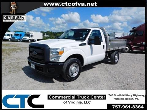 2012 Ford F-250 Super Duty for sale in Windsor, NC
