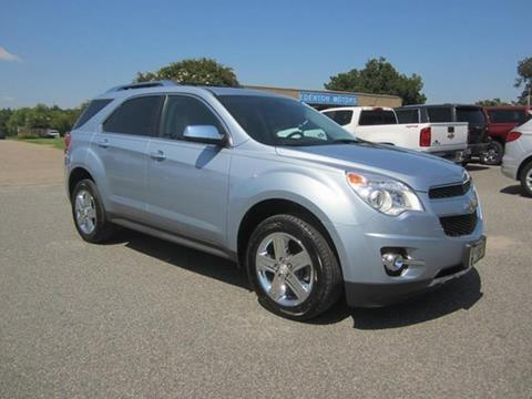 2014 Chevrolet Equinox for sale in Windsor, NC