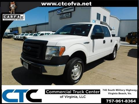 2012 Ford F-150 for sale in Windsor, NC