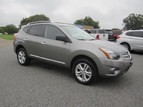 2015 Nissan Rogue Select for sale in Windsor, NC