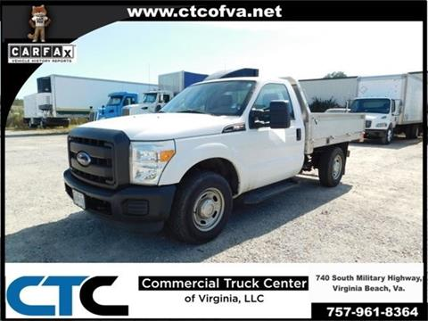 2014 Ford F-250 Super Duty for sale in Windsor, NC