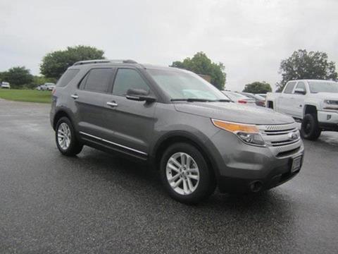 2014 Ford Explorer for sale in Windsor, NC