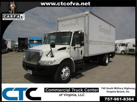 2008 International 4300 for sale in Windsor, NC