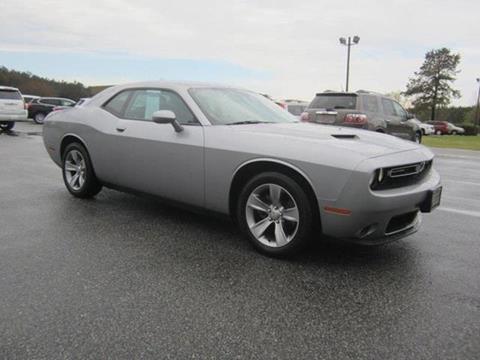 Dodge Challenger For Sale In Windsor Nc