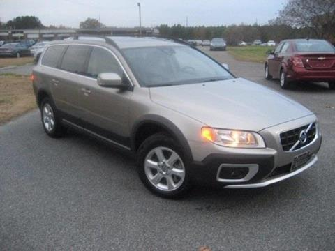 2012 Volvo XC70 for sale in Windsor, NC