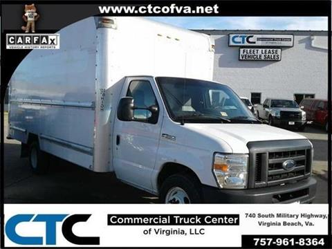 2012 Ford E-350 for sale in Windsor, NC