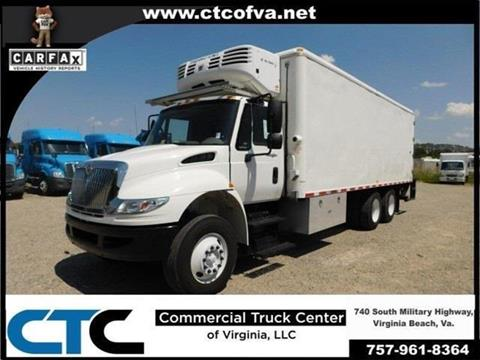 2009 International 4400 for sale in Windsor, NC