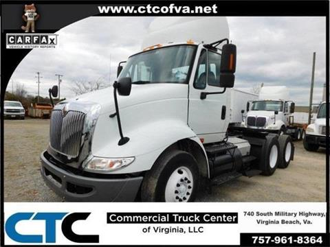 2009 International 8600 for sale in Windsor, NC