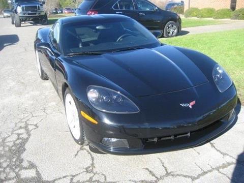 Chevrolet corvette for sale in windsor nc for Edenton motors inc edenton nc