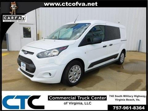 2015 Ford Transit Connect Cargo for sale in Windsor, NC