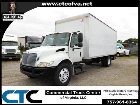 2009 International 4300 for sale in Windsor, NC