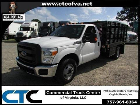 2016 Ford F 350 For Sale In North Carolina