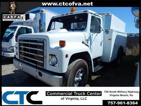 1985 International S1700 for sale in Windsor, NC
