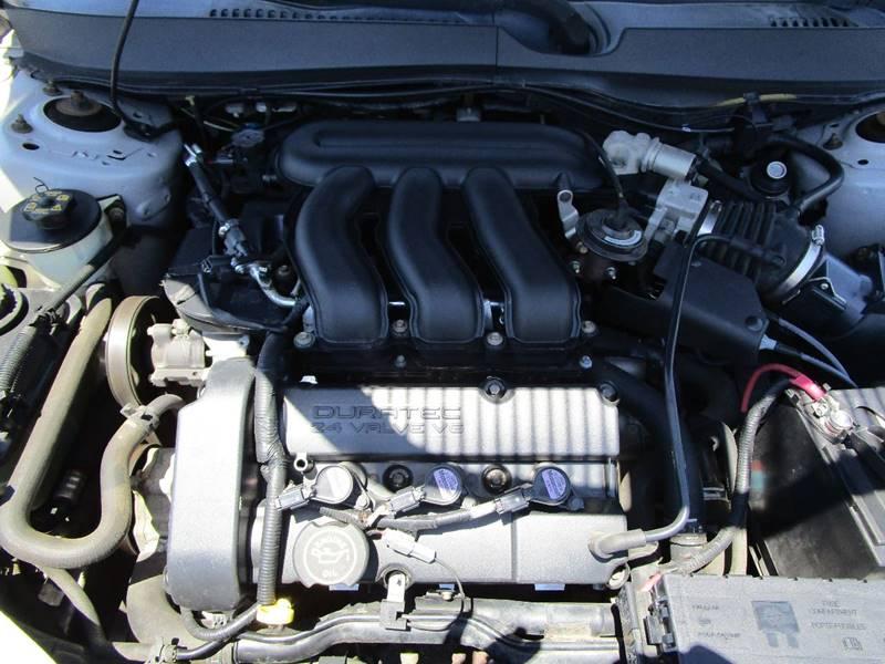 2000 Mercury Sable LS Premium 4dr Wagon - Charlotte NC