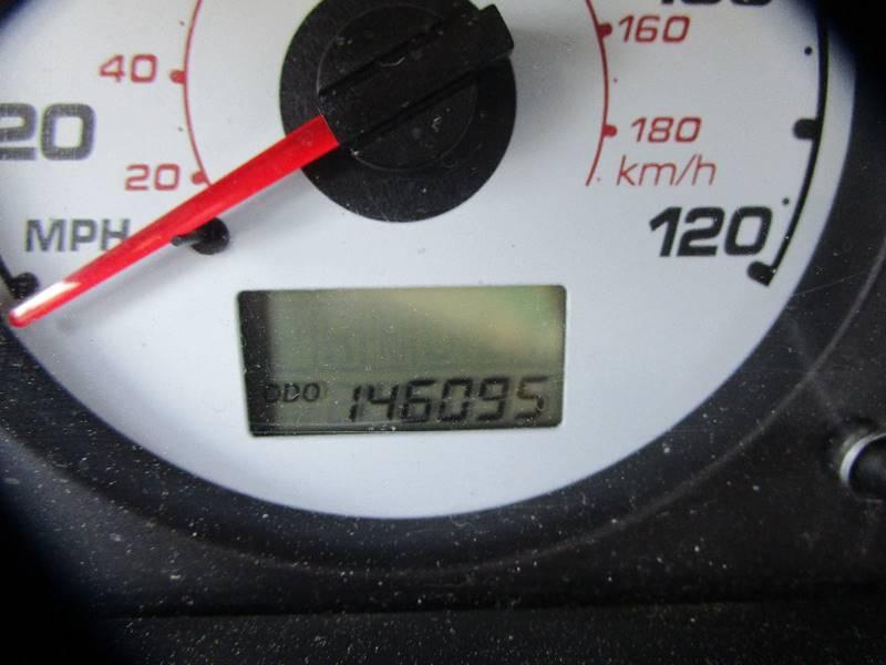 2003 Ford Escape XLS Value 4dr SUV - Charlotte NC
