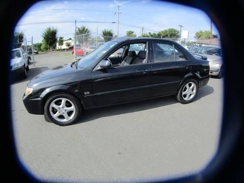 2001 Mazda Protege for sale in Charlotte, NC