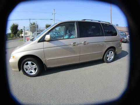 2001 Honda Odyssey for sale in Charlotte, NC