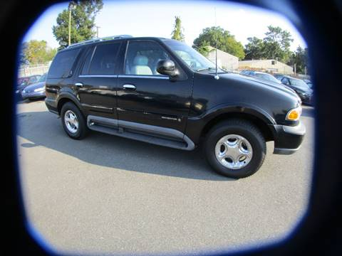 1999 Lincoln Navigator for sale in Charlotte, NC