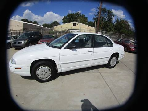 1998 Chevrolet Lumina for sale in Charlotte, NC