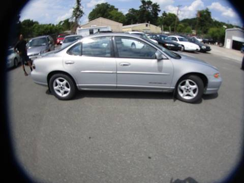 2000 Pontiac Grand Prix for sale in Charlotte, NC