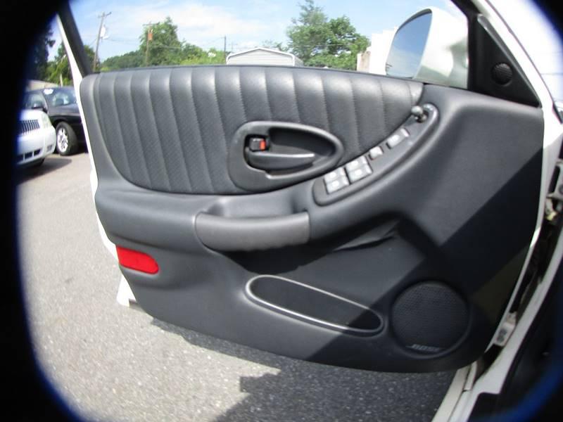 2003 Pontiac Grand Prix GT 4dr Sedan - Charlotte NC