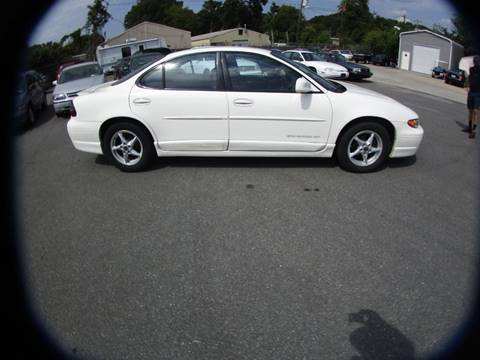 2003 Pontiac Grand Prix for sale in Charlotte, NC